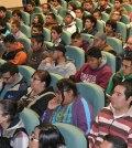 Empresas Trasnacionales Buscan Talento en UTCJ