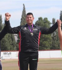 Gana Juárez Medallas de Oro en Primera Etapa de Olimpiada Estatal 2016