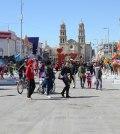 Juárez Primera en Instalar Sistema de Protección Integral