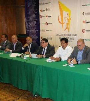 Destacan Atractivo de Juárez Para Justas Internacionales