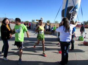 Green Race 2016   Fotografía: Antonio Flores