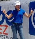 La Chava del 8 Maribel Hernandez Martinez