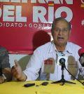 Ninguna Asociación o Grupo Deportivo se Quedará sin Representarnos en Nacionales por Falta de Recursos Jaime Beltrán del Río