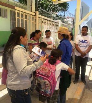 Sin Mayor Explicación las Becas Educativas ya no se Entregan: Maribel Hernández.