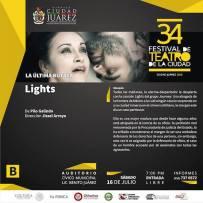 16 de Julio - Lights