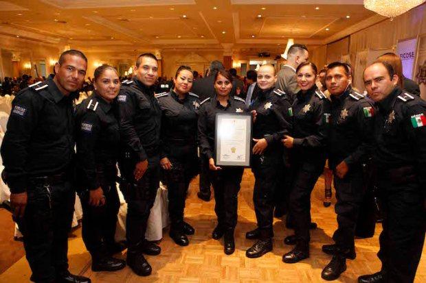 CErtificacion policia 3