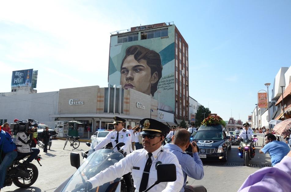 Preparan homenaje a Juan Gabriel en Juárez
