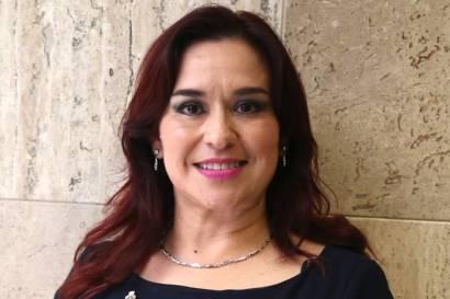 Martha Beatriz Córdoba Bernal / Directora General de Educación