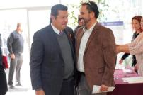 Armando Cabada / Juan Carlos Loera de la Rosa