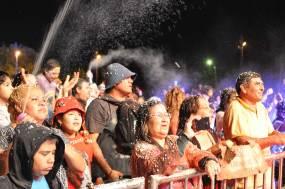 Fiesta criolla en Estación Juárez Celman 3
