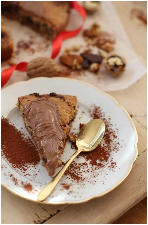 schoko nikolaus kuchen