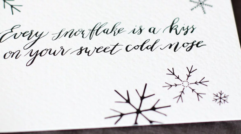 liebe gr e zu weihnachten analog oder digital jubeltage. Black Bedroom Furniture Sets. Home Design Ideas