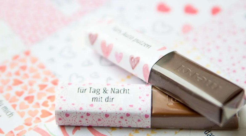 Merci druckvorlage zum valentinstag 86 mal danke f r - Merci geschenk ...