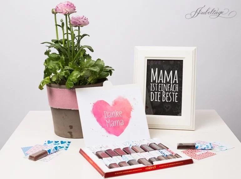 Geschenke f r mama basteln kleine geschenkideen f r papa - Weihnachtsgeschenke selber machen fa r oma und opa ...