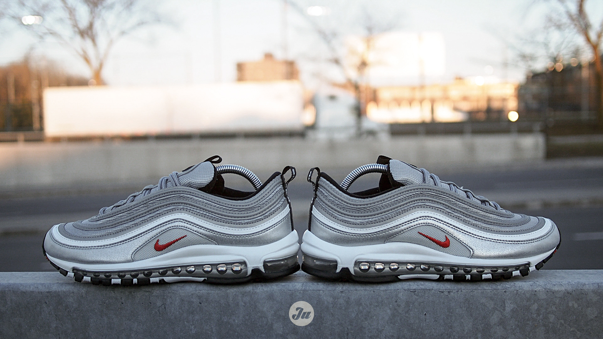 sale retailer 811b2 a9e5c Review w/ on-feet video] It's the Air Max 97 OG QS