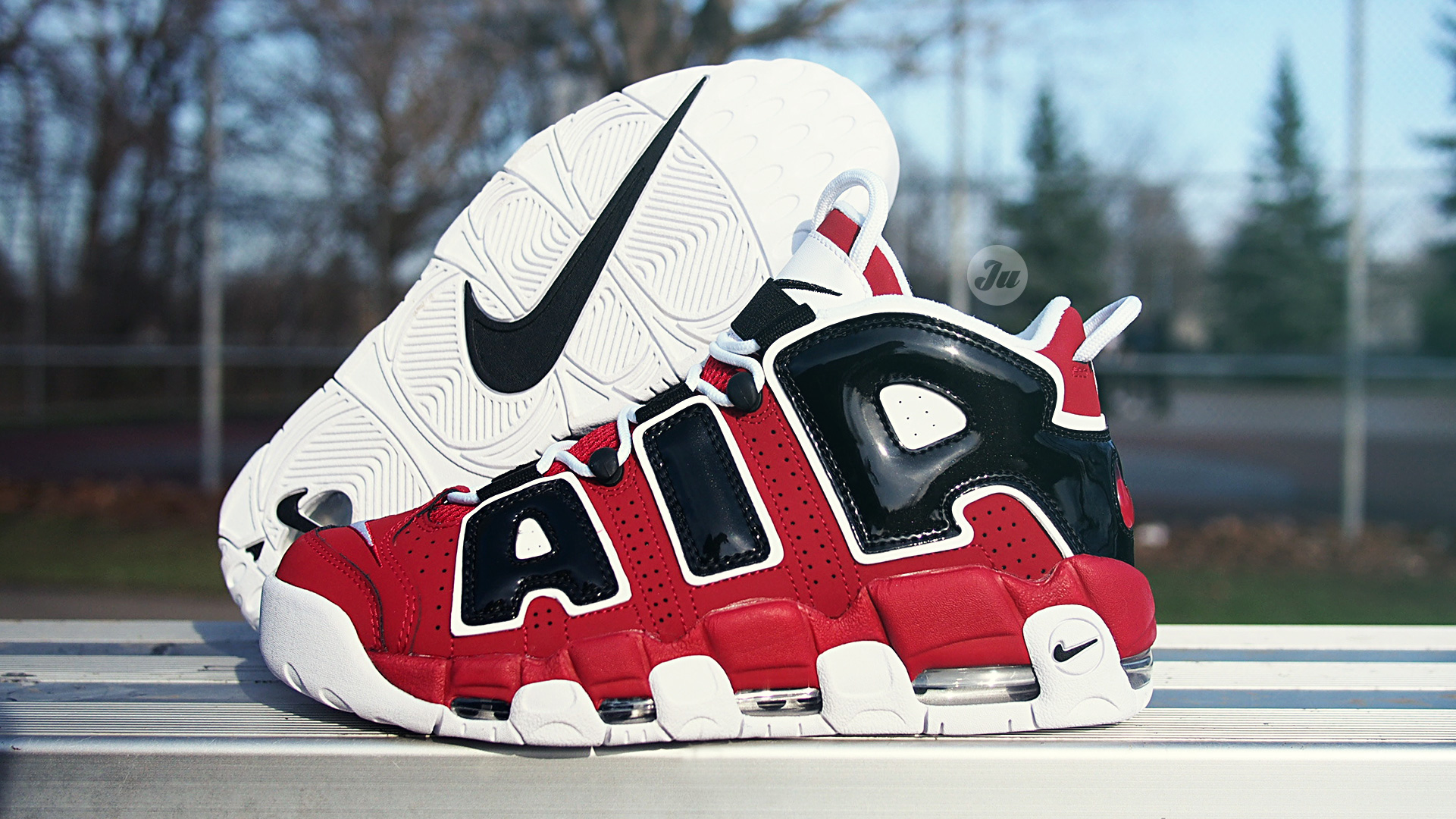 online store 4036d 54f98  Review w  on-feet video  More Uptempo