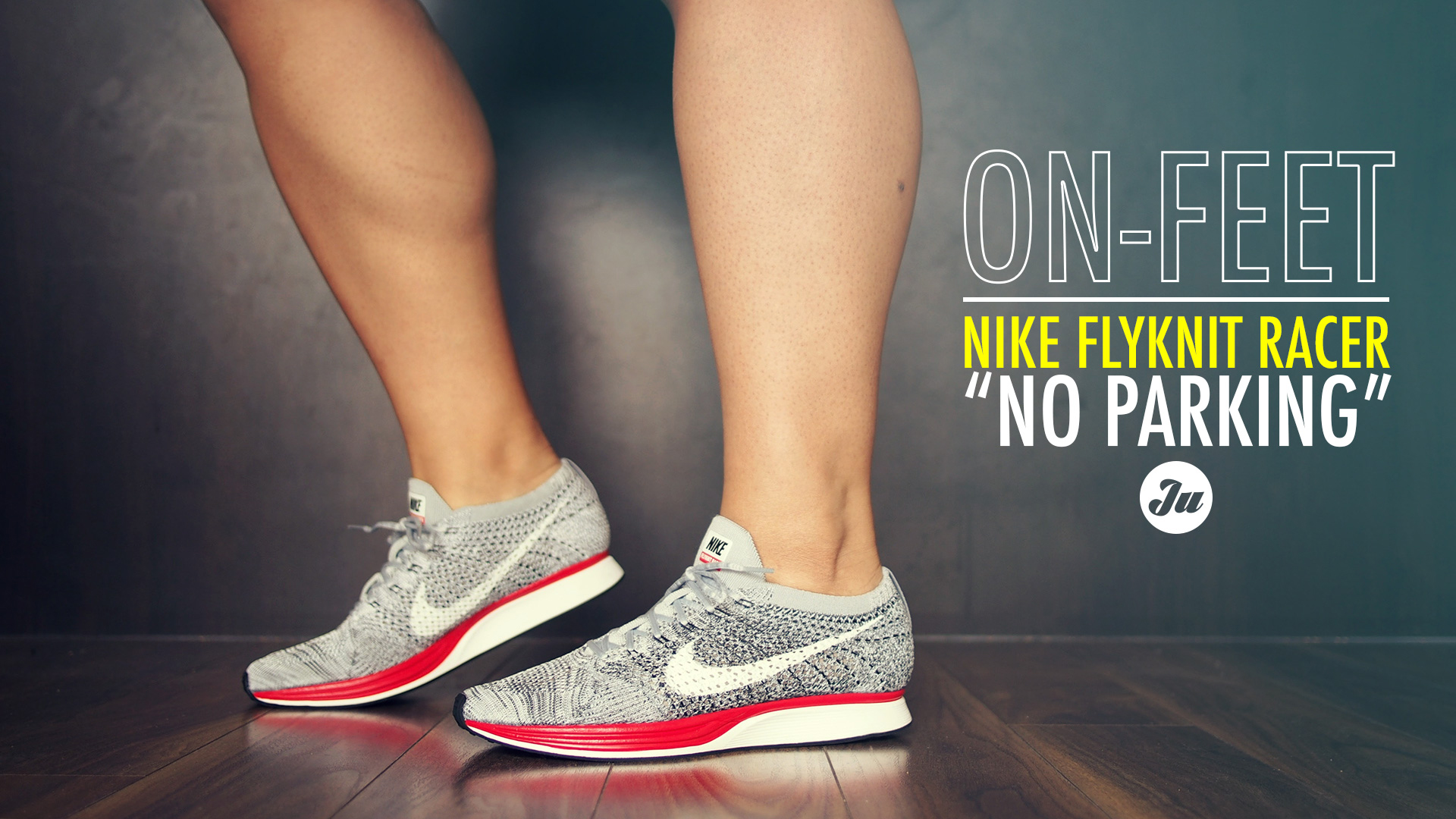 62133d2bac75 On-feet video  Found a pair of Nike Flyknit Racer