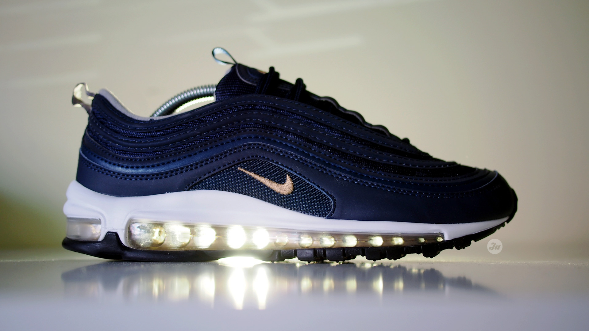 a9dcdf7543 There's no shortage of the Air Max 97 this year! A look at the Midnight