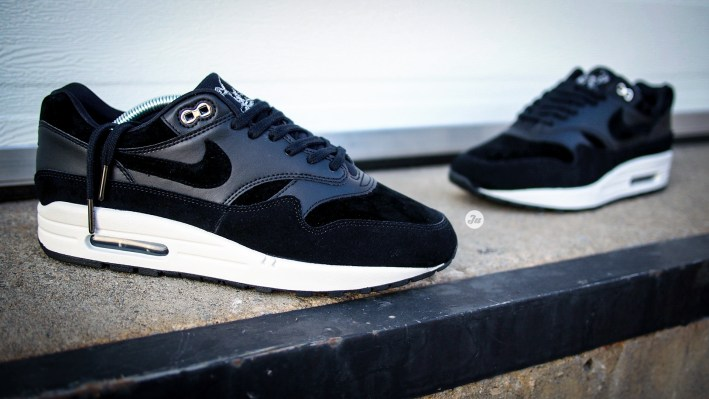 Review w  on-feet video  The streak continues with Nike Air Max 1 ... 1a190cf50