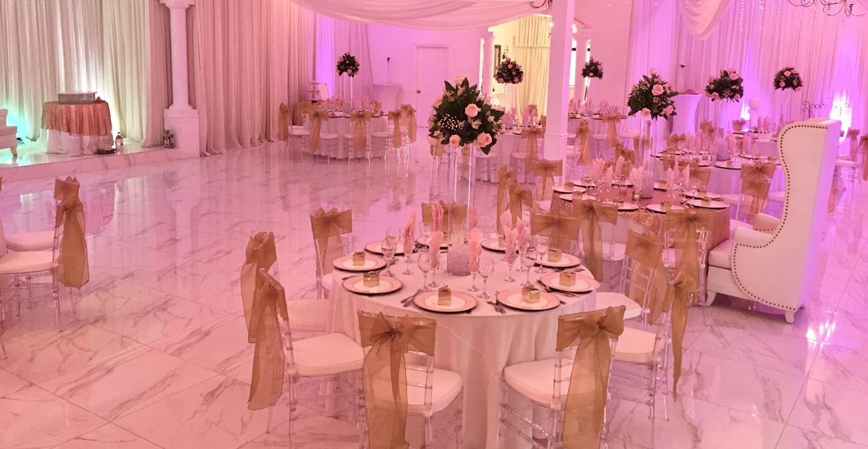 Banquet Hall Pembroke Pines Banquet Halls Broward Banquet