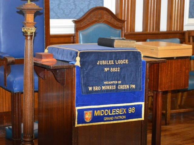 jubilee lodge meeting place