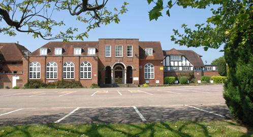 Jubilee Lodge Harrow Masonic Centre