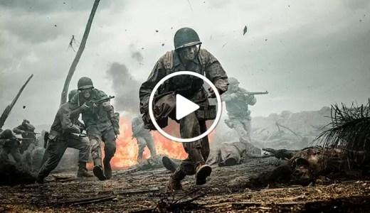 【感想】なぜハクソーリッジが沖縄戦だと宣伝しなかったのか?※ネタバレあり