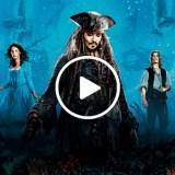 パイレーツオブカリビアン 最後の海賊 感想 ネタバレ