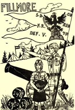 Jubitábor 1985-1