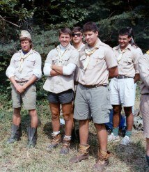 Jubitábor 1985-33