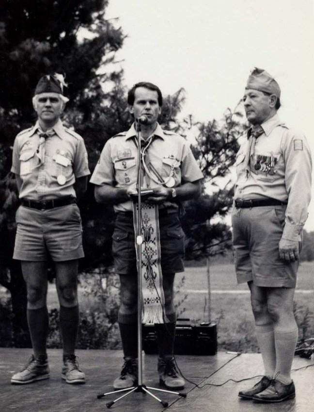 Jubitábor 1985-6