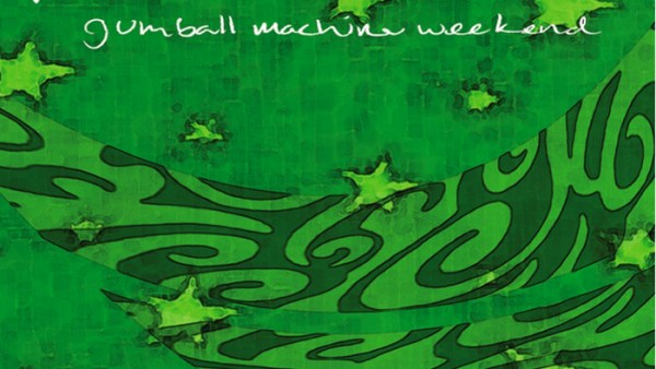 Yppah - Gumball machine weekend