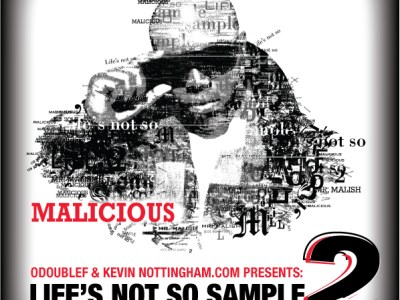 Malicious - Life is not so sample 2
