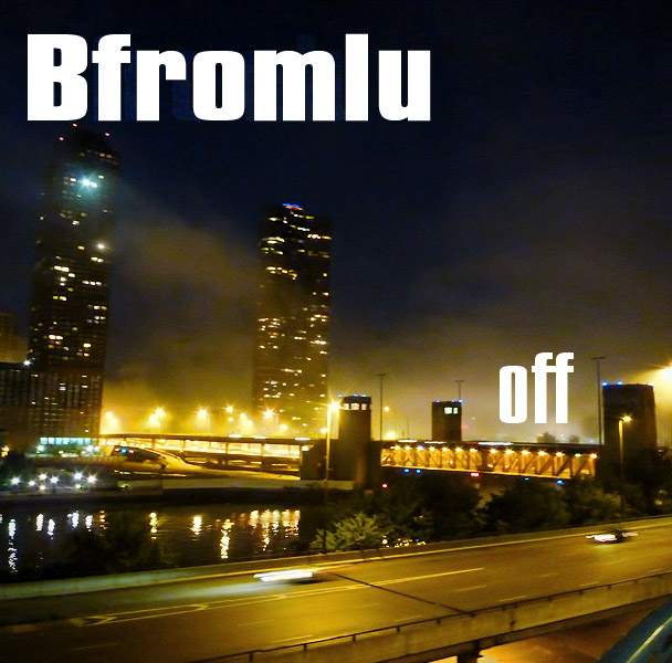 BfromLU - Off