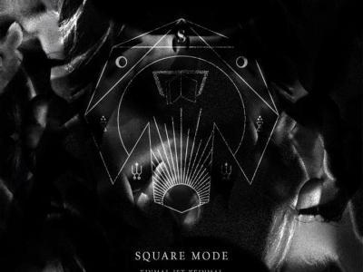 square mode einmal