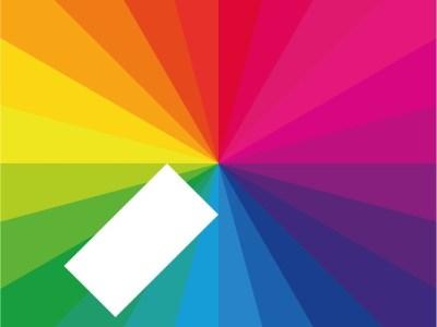 Jamie XX In Colour Loud Places