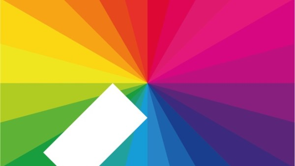 Jamie XX In Colour Loud Places
