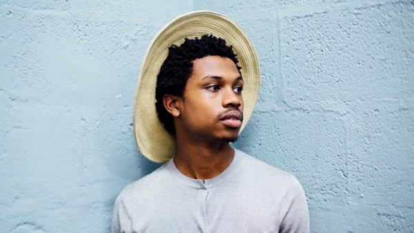 raury forbidden knowledge