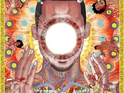 Flying Lotus Kendrick Lamar - Never Catch me