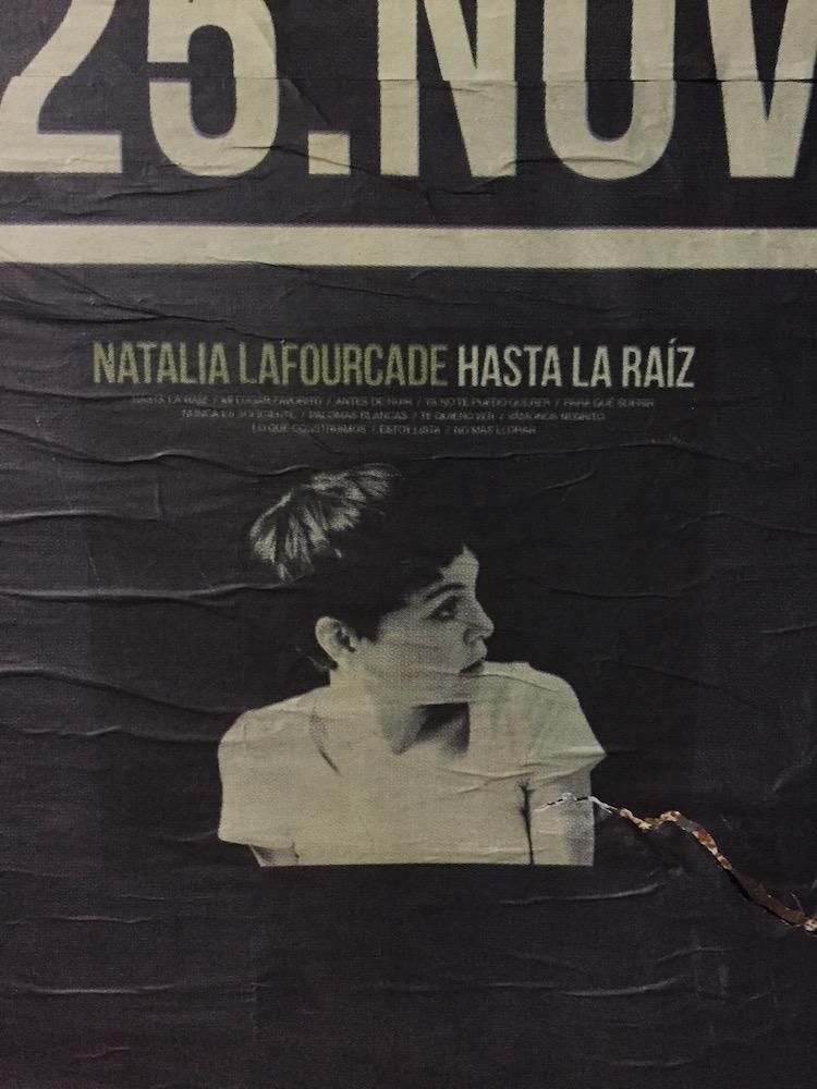 Natalia Lafourcade - Hasta la raiz