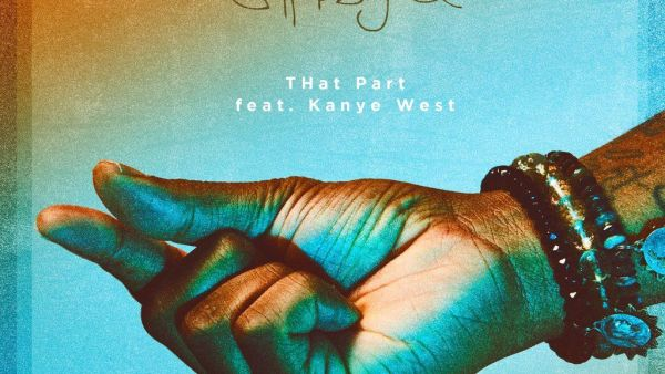 ScHoolboy Q - THat part (feat Kanye West)