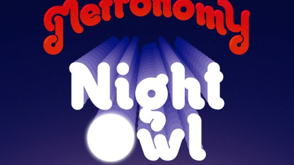 Metronomy - Night owl