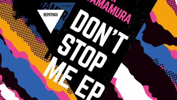 Hiroki Yamamura - Don't stop me