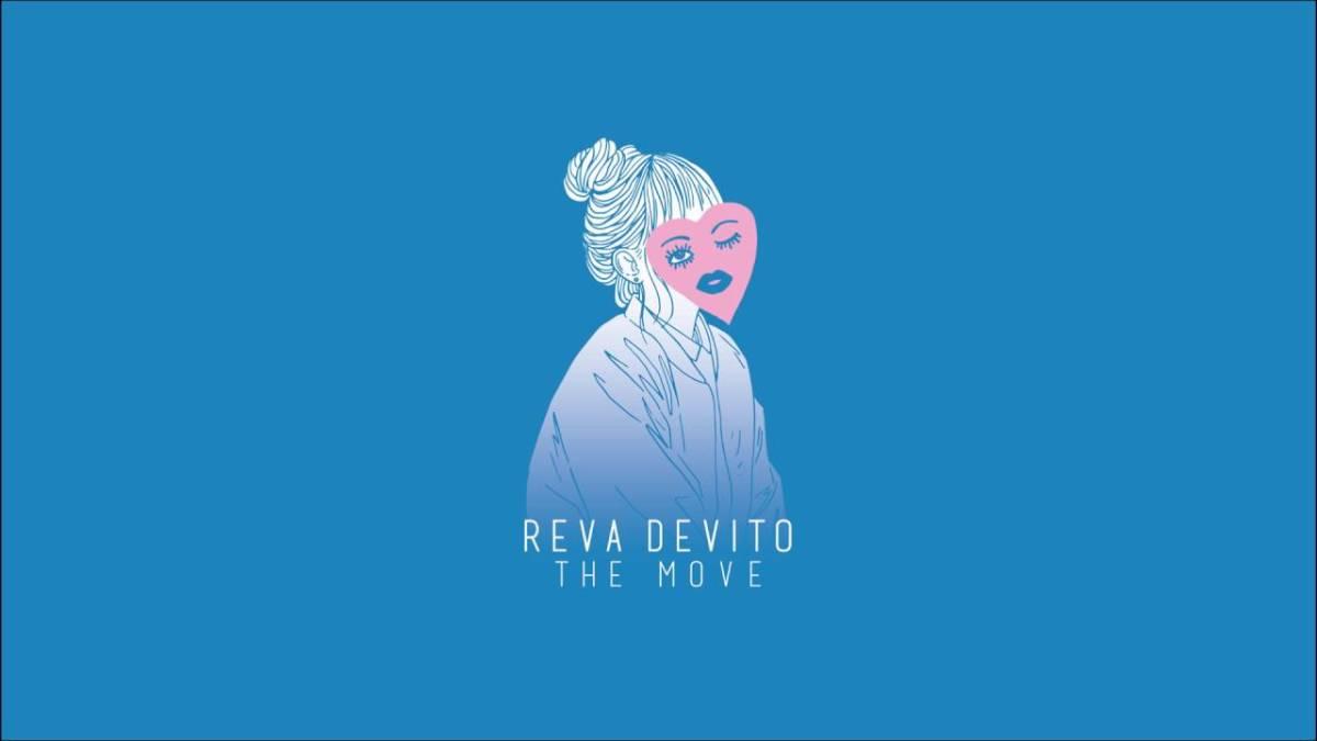 Reva DeVito - The Move