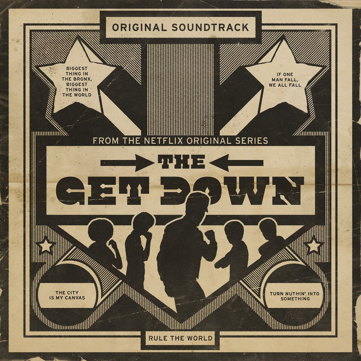 The Get Down - Saison 2 & Soundtrack