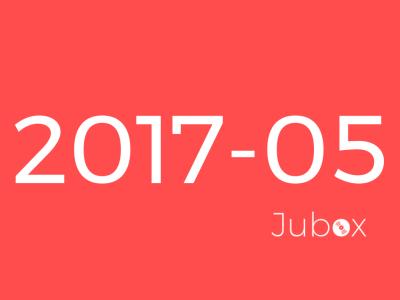 Playlist Mai 2017