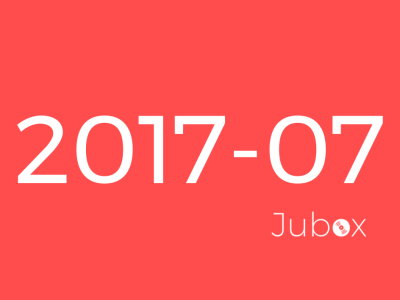 2017-07-juillet-playlist