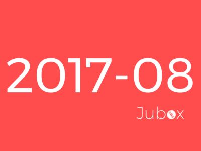 2017-08-aout-playlist-jubox