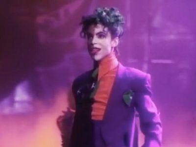 Prince Batdance Jubox