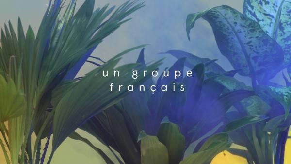 un groupe français jubox